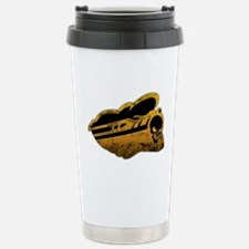 PainTrain Travel Mug