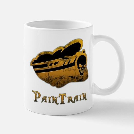 PainTrain Mug