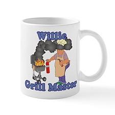 Grill Master Willie Mug