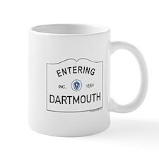 Dartmouth Mug