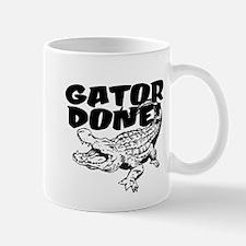 Gator Done! Mug