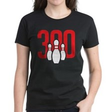 The Perfect Bowling Game Tee