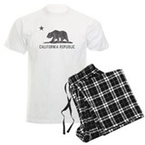 California republic Men's Light Pajamas