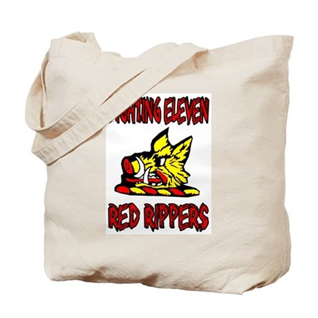 US NAVY VF-11 RED RIPPERS Tote Bag