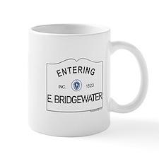 East Bridgewater Mug
