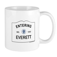 Everett Mug