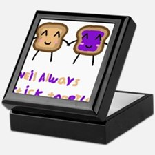 PBJ Keepsake Box