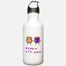 PBJ Water Bottle