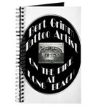 Bert Grimm Tattoo Artist Journal