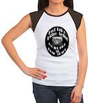 Bert Grimm Tattoo Artist Women's Cap Sleeve T-Shir