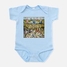 Bosch The Garden of Delights Infant Bodysuit