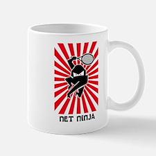 Net Ninja Mug