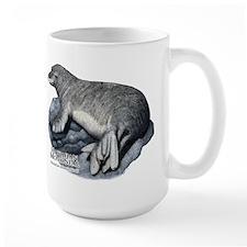 Hawaiian Monk Seal Mug