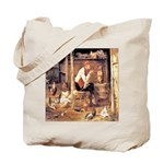 DOG TRAINING Tote Bag