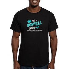 Tinisha Portillo T-Shirt