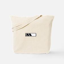 Battery Bar Tote Bag