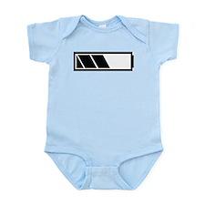 Battery Bar Infant Bodysuit