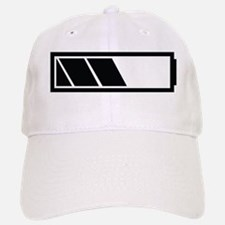 Battery Bar Baseball Baseball Cap