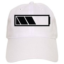 Battery Bar Baseball Cap