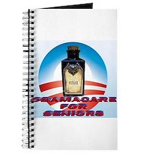 Obamacare for Seniors Journal