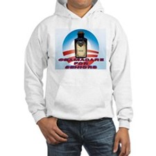 Obamacare for Seniors Hoodie