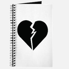 Broken Heart Journal