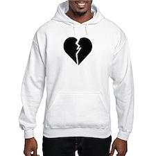 Broken Heart Hoodie