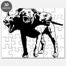 Cerberus Puzzle