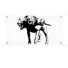 Cerberus Banner