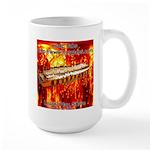 lava.png Large Mug