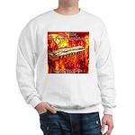 lava.png Sweatshirt