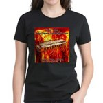 lava.png Women's Dark T-Shirt