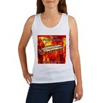 lava.png Women's Tank Top