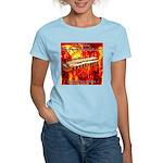 lava.png Women's Light T-Shirt