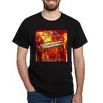 lava.png Dark T-Shirt