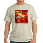 lava.png Light T-Shirt