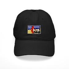 Italy Travel Poster 2 Baseball Hat