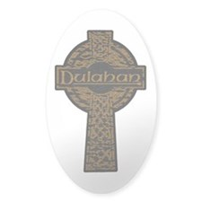 Dulahan - Weathered Cross Decal