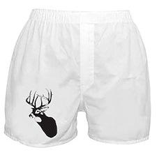 Buck Boxer Shorts