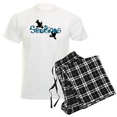 Sea Lions Pajamas