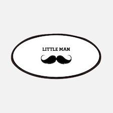 Little man Patches