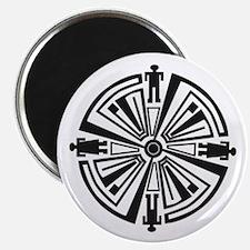 Tattoo - Magnet