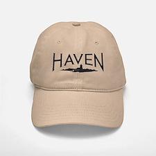 Haven logo - Cap