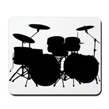 Drums Mousepad