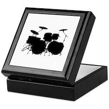 Drums Keepsake Box