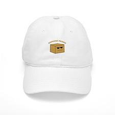 Suspicous Package Baseball Cap