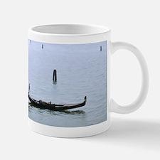Going to Work Mug