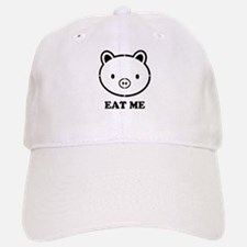 Eat Me Baseball Baseball Cap