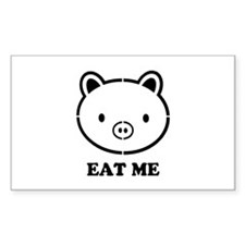 Eat Me Decal