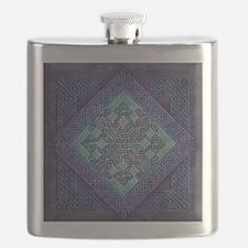 Celtic Avant Garde Flask